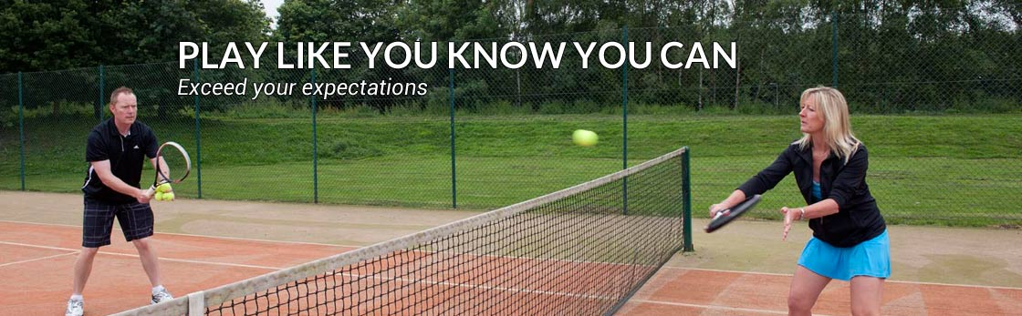 Tennis sports psychology